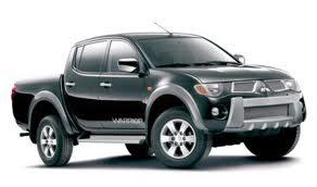 Rent a Toyota Hilux
