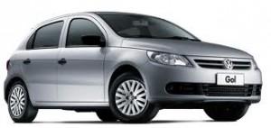 Standard Car Offer