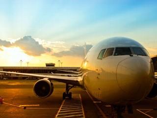 Vermeiden Sie Flughäfen