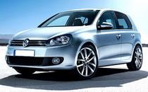 Rent a VW Gol