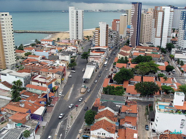 Travel advice - Driving in the Fortaleza