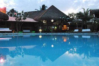 Itaca hotel in Cumbuco