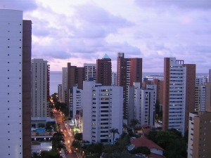 Fortaleza - Basic Informations